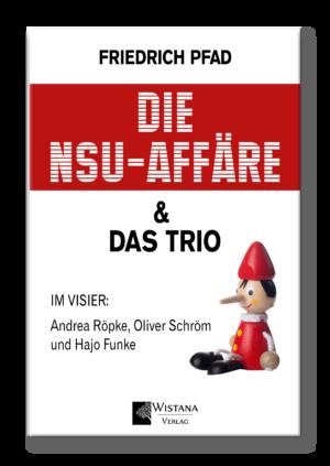 Die NSU-Affäre & Das Trio – Softcover