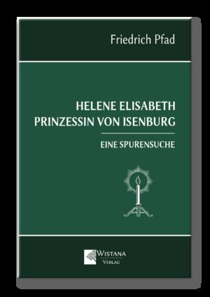 Helene Elisabeth Prinzessin von Isenburg – Softcover